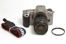 Canon EOS 3000N mit Canon Zoom EF 28-80 mm f/3,5-5,6 II + Filter
