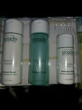 PROACTIV SOLUTION Combination Therapy New Never-opened Possibly Expired