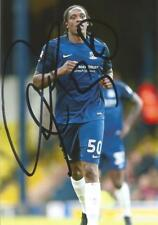 SOUTHEND: NILE RANGER SIGNED 6x4 ACTION PHOTO+COA