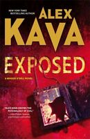Exposed (Maggie ODell Novels) by Alex Kava