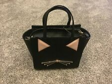 Authentic Kate Spade Cat Small Hayden Jazz Things up Last One Wkru4658