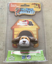 World's Smallest Pound Puppies Beagle brown Lovable Huggable