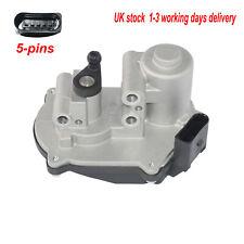 INTAKE MANIFOLD FLAP ACTUATOR MOTOR AUDI A4 A5 A6 A8 Q7 VW TOUAREG 2.7 3.0 TDI