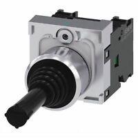 Siemens 3Su1150-7Ac88-1Na0 Joystick Operator,2 Directions,22Mm