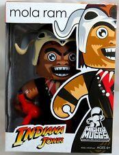 Mighty Muggs Indiana Jones Mola Ram