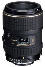 TOKINA AT-X M 100 2,8 PRO D Objektiv für Canon EOS  NEU