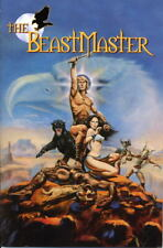 G2090 Beastmaster Raul Lavista Movie 3 Vintage Laminated Poster DE