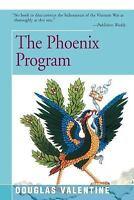 The Phoenix Program by Douglas Valentine (2016, Paperback)