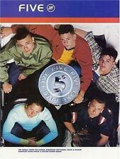 Five - IIIII