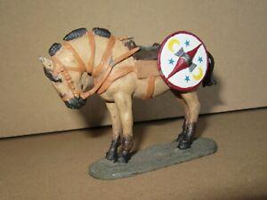 351P Del Prado CBH017 Horse Only For Rider Celtic II C. Av Jc 1:3 2