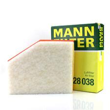 MANN C28038 Air Filter BMW 6 SERIES GT, 7 SERIES, X3 X4 13718577171 NEW