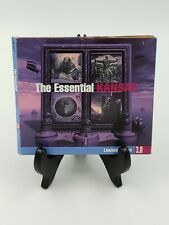 Kansas: The Essential Kansas 3.0 - Limited Edition 3 Disc CD Set