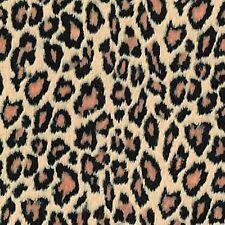 Klebefolie Leopard Möbelfolie Leo Muster selbstklebende Folie 45 cm x 15 Meter
