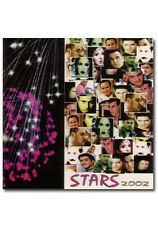 Stars 2002 CD - Belly Dance Music - Rare Out of Print
