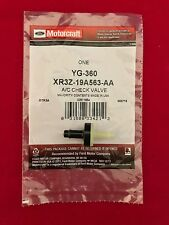 Genuine OEM Ford Motorcraft Vacuum Control Valve-Check Valve YG-360 USA Seller