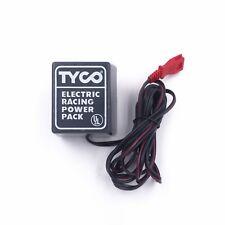 1994 TYCO Viper U-Turn Electric Racing HO Slot cars Stock 6211 AC - Power Supply