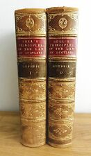BELL'S PRINCIPLES OF THE LAW OF SCOTLAND (Hardback, 1889) 9th Edition, 2 Volumes