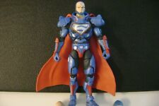 """Mattel DC Multiverse CNC Lex Luthor (Complete) 6.5"""" AF"""