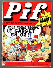 -°- PIF GADGET n°92 -°- 11/1970 -°- LE GRELE 7-13 / ROBIN DES BOIS