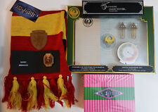 J.K. Rowling Wizarding World Loot Crate September 2017 Complete