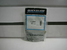 Quicksilver Mercury Mercruiser Part 27-888692 GASKET New NUOVO