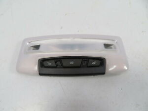 BMW M235i F22 Light Lamp, Interior Dome, Rear 61319277932