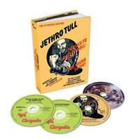 Jethro Tull - Too Old To Rock 'n' Roll: Too NEW DVD
