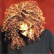 Janet Jackson - The velvet rope. CD
