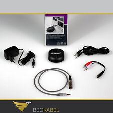 Bluetooth pour b&o BeoSound 9000/Beosound 1-Set pour Bang & Olufsen via aux