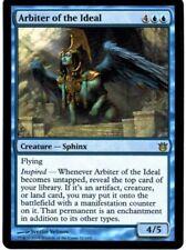 MTG 1x ARBITER OF THE IDEAL - Born of the Gods *Rare Sphinx NM*