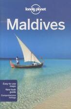 Malediven Reiseführer von Lonely Planet Maldives (eng.) neu