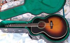 More details for tanglewood sundance pro tw60 sc vs acoustic guitar & solid case