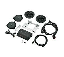 Harley-Davidson Boom Audio Stage 1 Amp and Speaker Kit #76000410