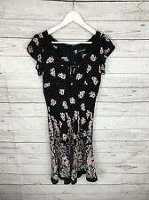 Women's Warehouse Silk Dress - UK10 - New with Tags