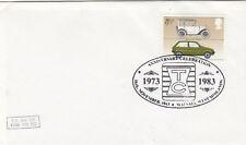 (10389) GB Cover TC Walsall 16 November 1983