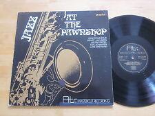 Arne Domnerus Jazz at the Pawnshop LP Proprius Audiophile Germany ATR Mastercut