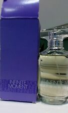 AVON INFINITE MOMENT PERFUME FOR HER **RARE + DISCONTINUED**