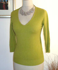Per Una Women's V Neck 3/4 Sleeve Jumpers & Cardigans