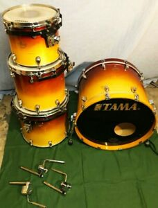 Tama StarClassic Maple Made In Japan
