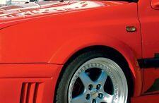 Rieger Radlauf Radlaufverbreiterung Verbreiterung VW Golf III 3 / RIEGER-Tuning