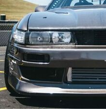 2UP S13 Clear Headlight Covers