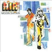 Moon Safari von Air (2012)