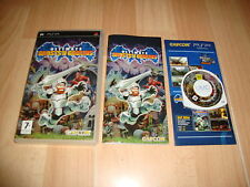 ULTIMATE GHOSTS'N GOBLINS DE CAPCOM PARA LA SONY PSP USADO EN BUEN ESTADO
