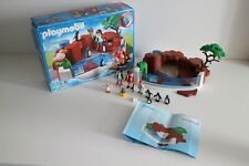 playmobil 4462 setnr. ovp zoo, dierentuin, penguin, Pinguin, pingüino, manchot