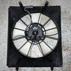 Denso 16800 Radiator Cooling Fan For 2003-2004 Honda Pilot 2001-2002/4 Acura MDX