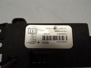 SILVRDO15 2004 Heater/AC Parts 190809