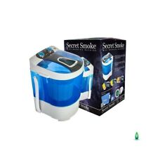 Estrattore resina Secret Smoke, ICE O LATOR, Ice Washing Machine + 2 sacche