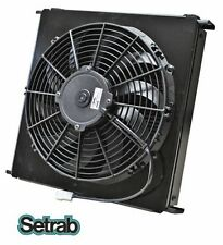 SETRAB FP948 FAN PACK (SHROUD AND FAN) P/N FP948M22i W/ 48 ROW COOLER IN STOCK