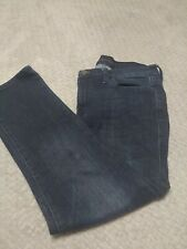 Rock & Republic Kendall Studded Stretch Jeans Size 12