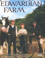 Edwardian Farm by Peter Ginn Hardback Book The Cheap Fast Free Post